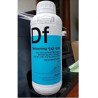 אנטי קצף - Defoaming Tablets